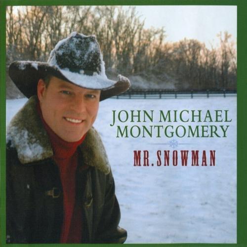 Mr. Snowman - Mister Snowman