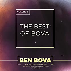 The Best of Bova, Volume 1