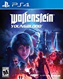 Wolfenstein: Youngblood - PlayStation 4 at Amazon
