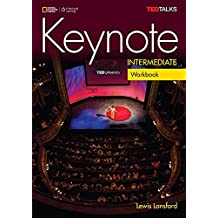 Keynote - BRE - Intermediate: Workbook + WB Audio CD