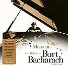 Magic Moments: Definitive Burt Bacharach Coll