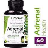 Emerald Laboratories - Complete 1-Daily Multi - Multivitamin with Coenzymes & Antioxidants - 60 Vegetable Capsules