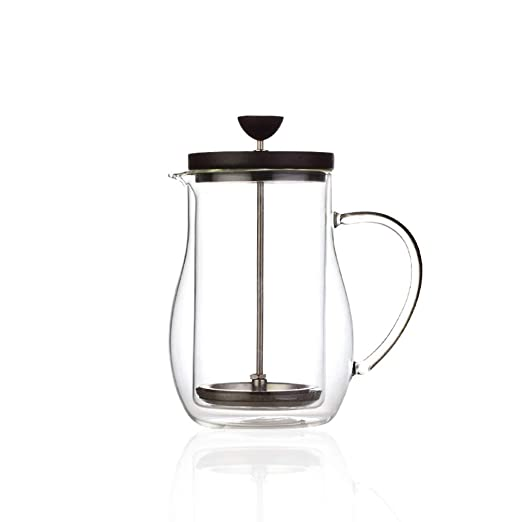 FYHKF Cafeteras de émbolo Cafetera Francesa de presión Cafetera de ...