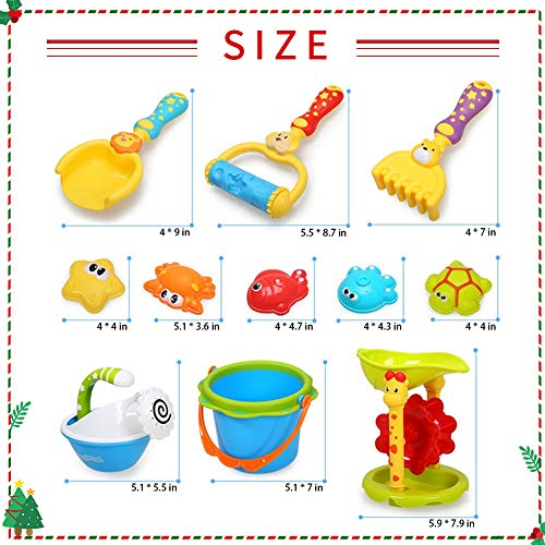 Made in china toy sand molds