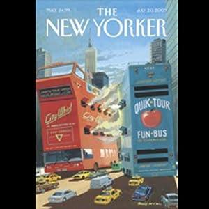 The New Yorker, July 20, 2009 (William Finnegan, Evan Osnos, Hendrik Hertzberg) Periodical