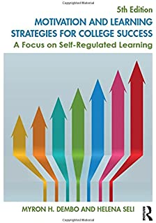 Motivation and Learning Strategies for College Success: A Self ...