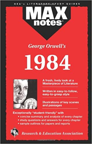 BOOKS        by George Orwell    Cover Art Comments