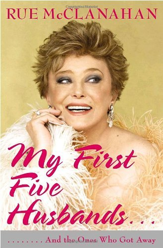My First Five Husbands...And the Ones Who Got Away (Finding My Prince Charming)