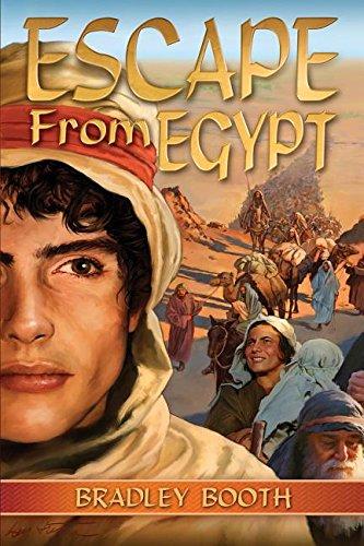 Escape from Egypt pdf epub