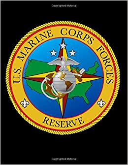U S  Marine Corps Forces Reserve: Military Daily Planner