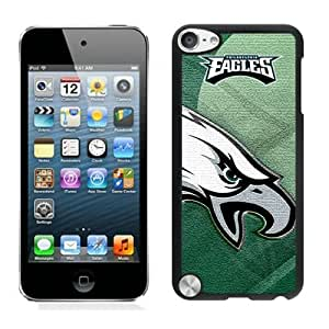 Philadelphia Eagles NFL Ipod Touch 5 Case,MP3 Covers