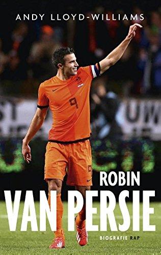 Amazon robin van persie dutch edition ebook andy lloyd robin van persie dutch edition by lloyd williams andy fandeluxe Document