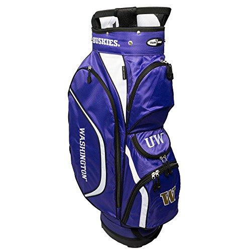 NCAA Washington Huskies Clubhouse Golf Cart Bag by Team Golf