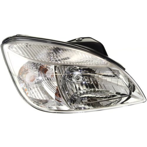 - Headlight for KIA RIO/RIO5 2006-2008 RH Assembly Halogen Hatchback/Sedan