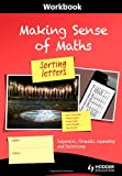 Making Sense of Maths - Sorting Letters, Susan Hough and Frank Eade, 1444180088