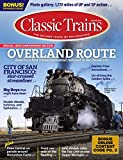 Classic Trains: more info