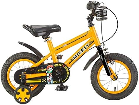 LXF Bicicletas Infantiles Bicicleta for niños niña y niño ...