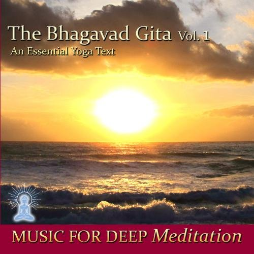 Price comparison product image Bhagavad Gita,  An Essential Yoga Text,  Vol. 1 (2 Disc Set)
