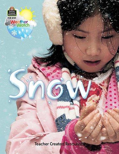 Download Weather Watch: Snow ebook