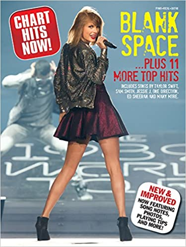 Chart Hits Now! #10: (Blank Space + 11 More Top Hits)-PVG