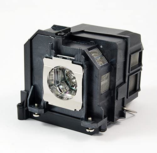 Epson Powerlite 475W Projector Assembly with Bulb Inside