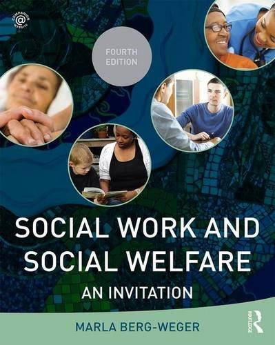 Social Work+Social Welfare