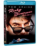 Risky Business / Quelle Affaire (Bilingual) [Blu-ray]