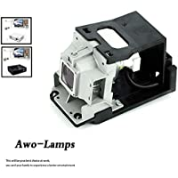 AWO 01-00247 Premium Replacement Lamp with Housing for SMARTBOARD 600I2 UNIFI 45 680i Unifi 45 UF45 Unifi 45