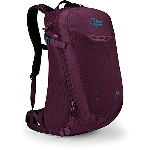 Lowe Alpine AIRZONE Z ND14 WOMENS BACKPACK (BERRY)