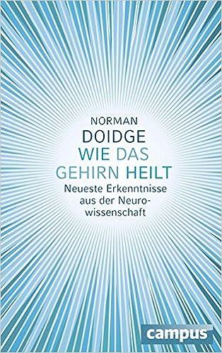 Buch: Wie das Gehirn heilt