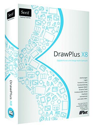 Serif DrawPlus X6. Für Windows XP/Vista/7/8