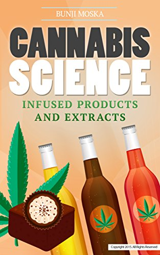CANNABIS Products Cannabis Infused Cultivation Marijuana ebook product image