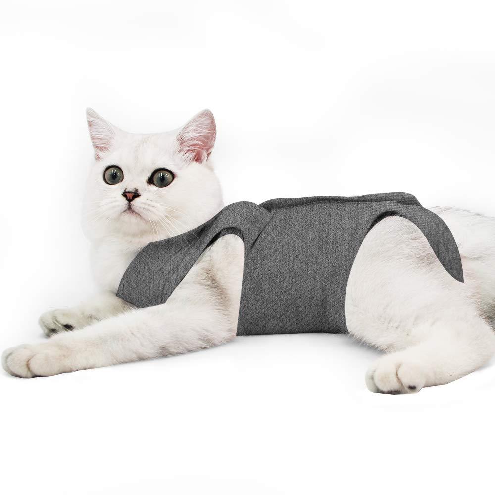DOTON Cat Pajama Suit