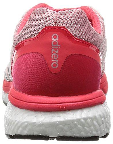 De Femme W Noir Blanc Rouge Running 5 Boston Negbas Rojimp Entrainement Adizero ftwbla Chaussures Tsf Red Adidas qFT1xA