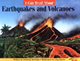 I Can Read about Earthquakes and Volcanoes, Deborah Merrians, 0816736499