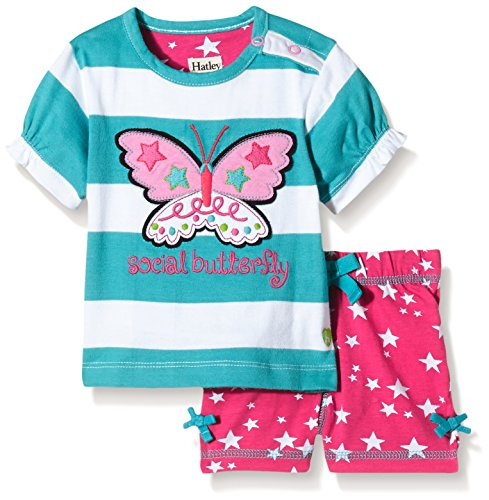 hatley-girls-electric-butterflies-short-set-fuchsia-3-6-months