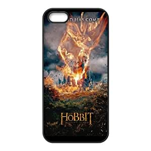 Clzpg Cheap Iphone5,Iphone5S Case - The Hobbit case cover