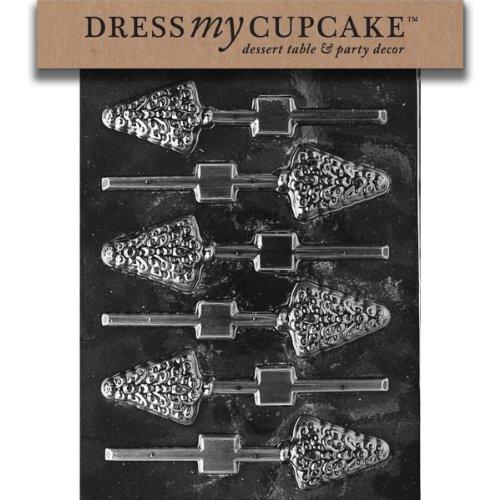 Dress My Cupcake Chocolate Christmas