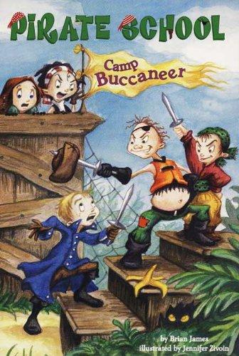 Download Camp Buccaneer #6 (Pirate School) PDF