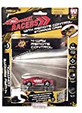 RC Pocket Racers AS SEEN ON TV Micro Car Bull Red