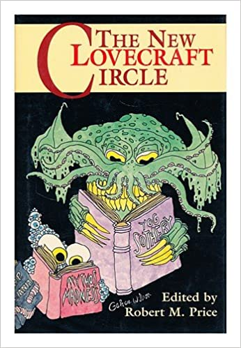 New Lovecraft Circle