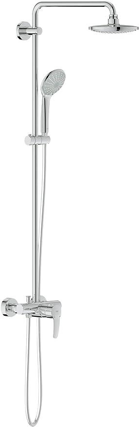 Grohe Euphoria - System Sistema de ducha con monomando Ref ...