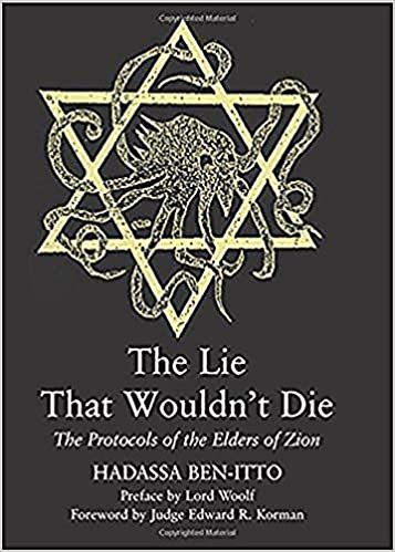 Protocols Of The Elders Of Zion Pdf