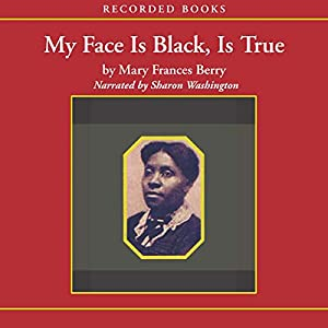 My Face is Black is True Audiobook