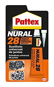 Pattex Nural 28 - Sustituto universal de juntas