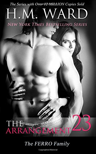 The Arrangement, Vol. 23: The Ferro Family (Volume 23)