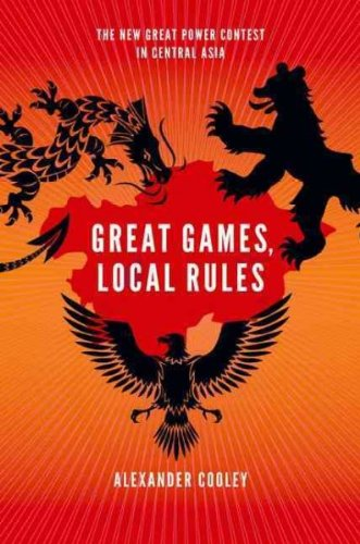 Great Games,Local Rules
