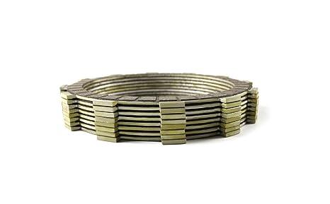 Set de platos de fricción de discos de embrague para Honda CRF450R 11 – 15 Mx