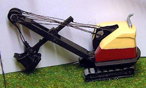 Langley Models 22-RB Face Shovel Crane 55 onwards N for sale  Delivered anywhere in USA