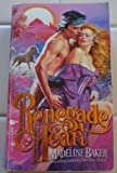 Renegade Heart, Madeline Baker, 0843927445